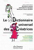Antoinette Fouque - Le dictionnaire universelle des creatrices